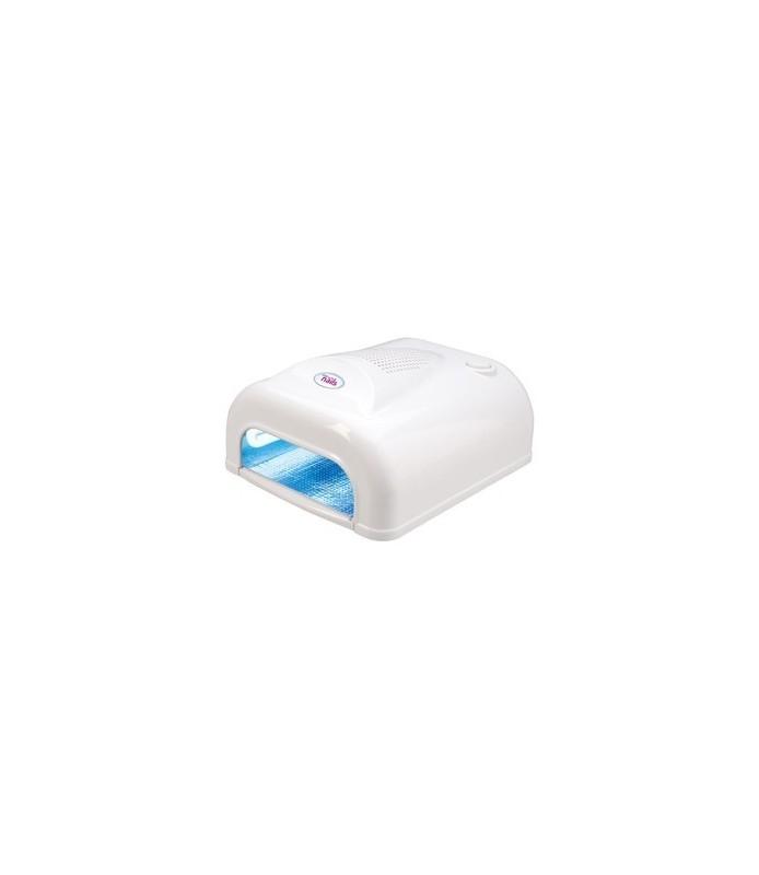 lampe uv professionelle 36w timer + ventilateur