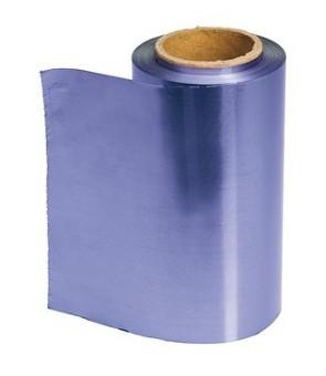 Papier alu mèches 12 cm 480...