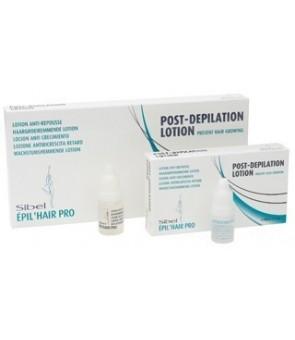 lotion anti-repousse 5 x 5 ml
