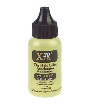 accelerateur de couleur 20 - 35 ml