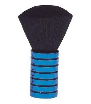 balai à cou mini super bleu