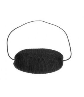 Boudin sheba nylon noir 13 cm