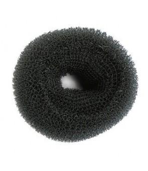 boudin couronne noir 8 cm