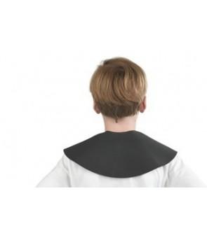 Cape de coupe enfant noir