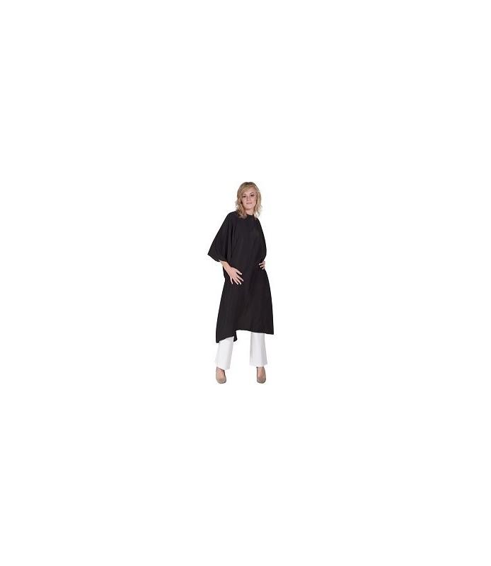 cape flexi fermeture velcro noir