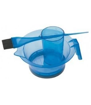 Kit coloration bleu