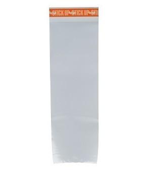 papiers mèches en plastique...