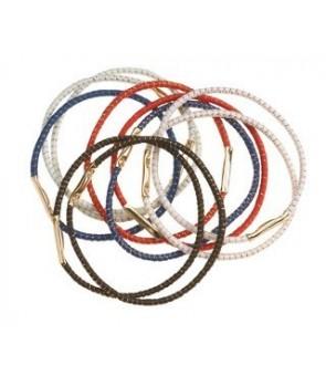 elastique mm lurex 10 pcs