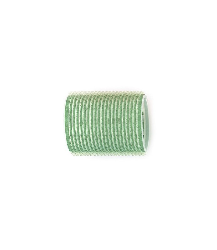 Rouleaux velcro 48mm 6 pcs vert