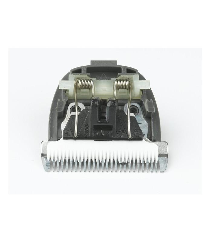 tête de coupe céramique réglable de 0,8 à 2 mm pour tondeuse CEOX