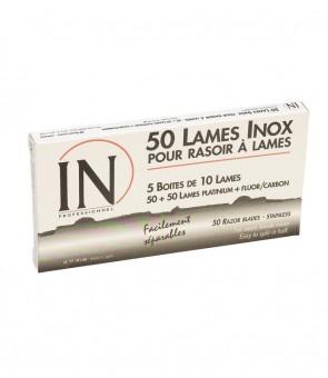 Lames interchangeable x 50...