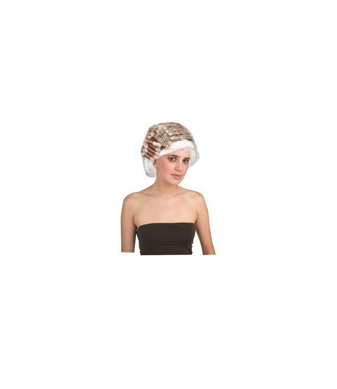 bonnet thermo permanente jetables 100 pcs