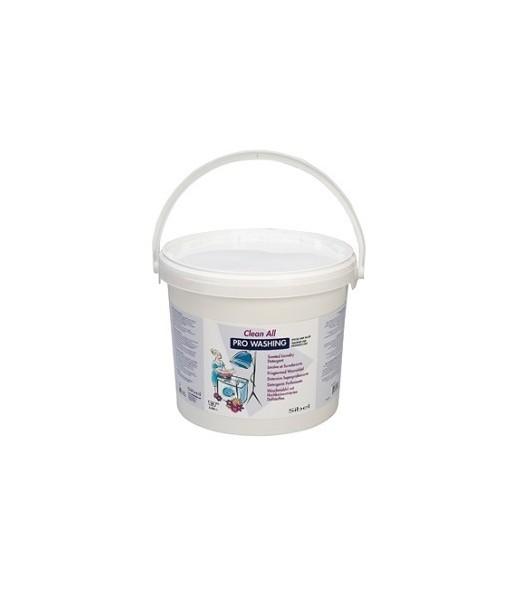 Lessive an poudre professionnelle sans phosphate 5kg