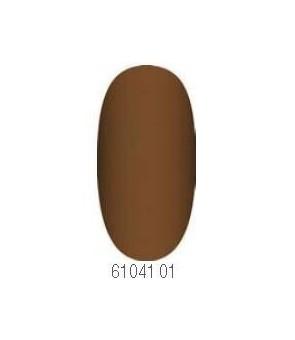 gel de couleur uv pour ongles 5ml Marron foncé