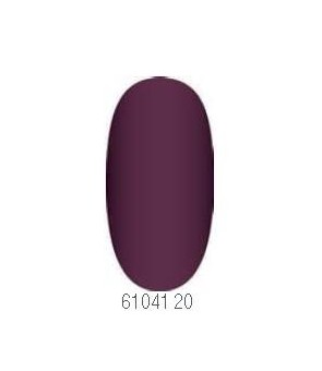 gel de couleur uv pour ongles 5ml dark purple
