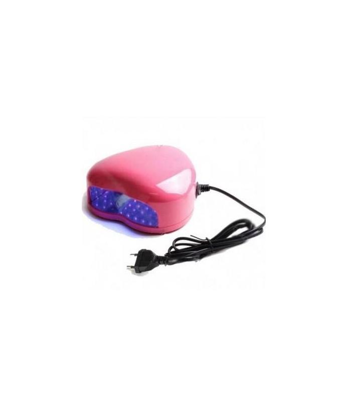 Lampe LED mini pour vernis et gel UV/LED