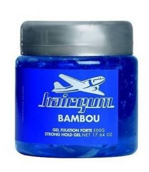 Gel Hairgum Bambou