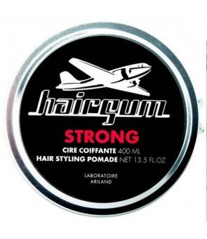 Cire de coiffage Hair gum STRONG