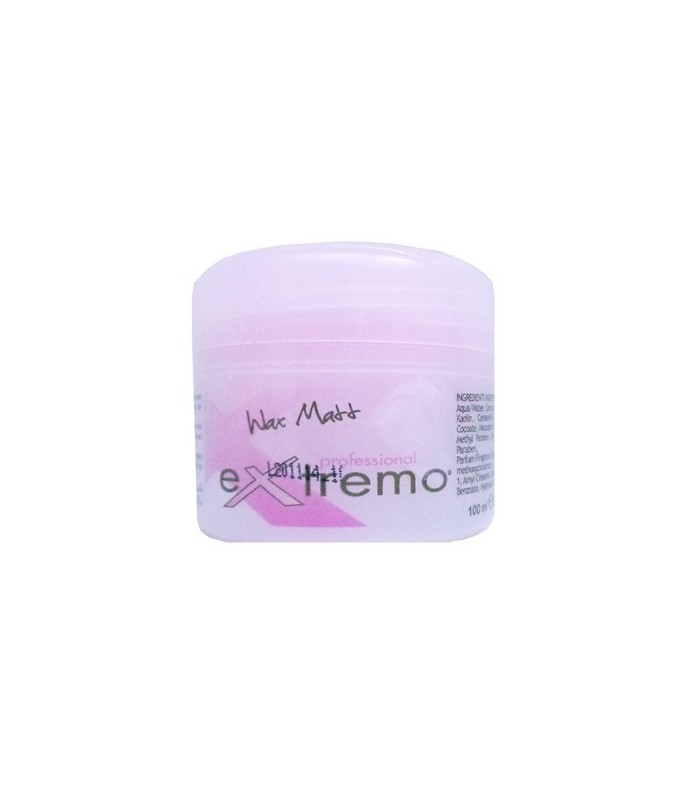 Extremo cire rose wax matt glasy 100ml