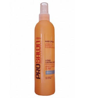 Laque spray Prosalon longue durée 275 ml