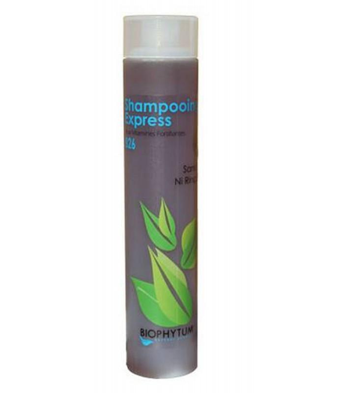 Shampoing Byophytum express sans rinçage 250 ml