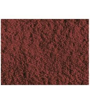 serviettes grand teint marron douzaine 50 x 75cm