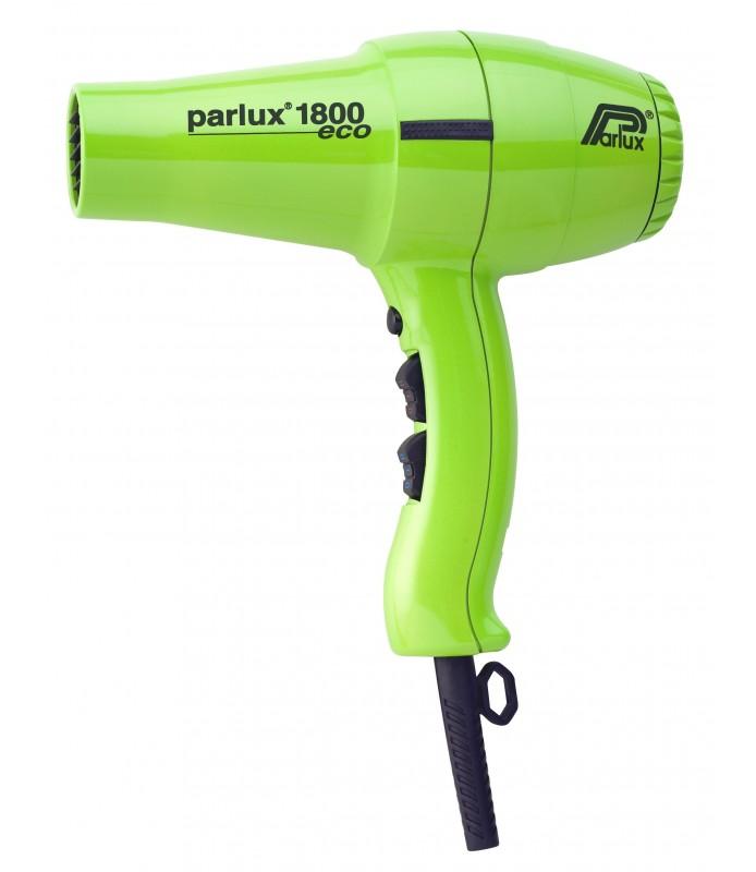 séchoir parlux 1800 vert eco edition vert