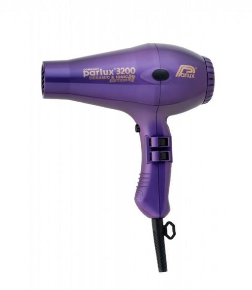 séchoir parlux 3200 ionic violet