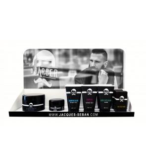 Produits pour la barbe o'Barber