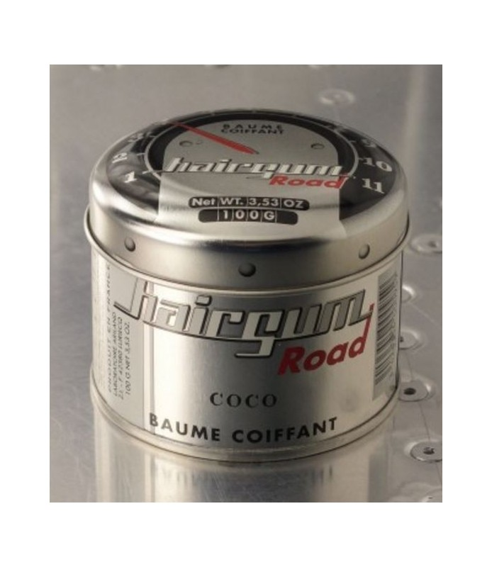 HAIR GUM BAUME COIFFANT ROAD COCO