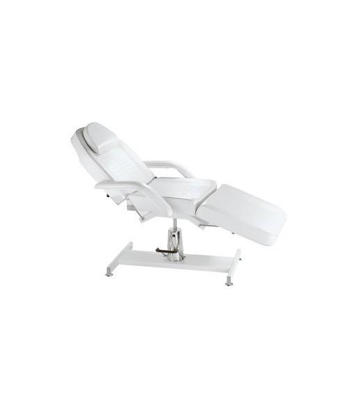 fauteuil esthétique pompe hydraulique
