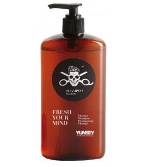 Shampoing FOR MEN 380 ml