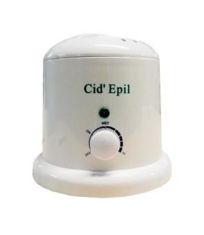 Chauffe cire compatible avec pot CID' EPIL