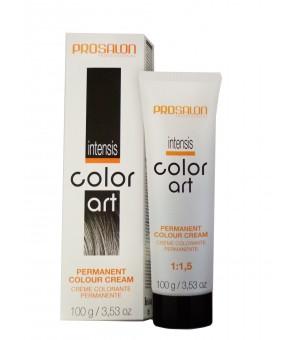 Coloration d'oxydation Prosalon art Intensis 100 ML àL 'huile de Macadamia