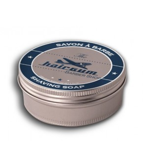 Hair gum savon à barbe  50grs