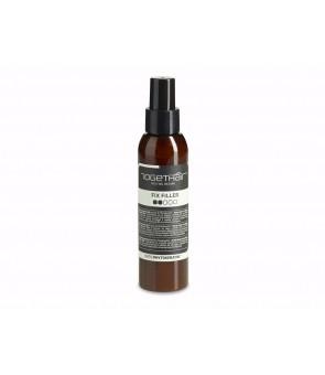 Spray texturisant FIX FILLER pour cheveux fins et mous TOGETHAIR Euphytos  400 ml