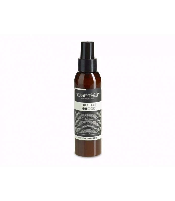Spray texturisant FIX FILLER pour cheveux fins et mous TOGETHAIR 400 ml