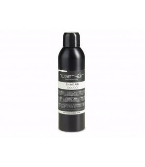 Spray brillant SHINE AIR TOGETHAIR Euphytos 250ml