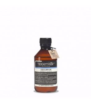 Shampoing euphytos EQUILIBRIUM détoxifiant et purifiant litre