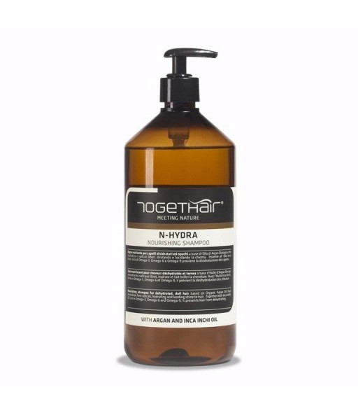 Shampoing TOGETHAIR N-Hydra litre