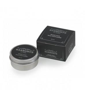 Cire wax Barburys pour barbe 50 ml