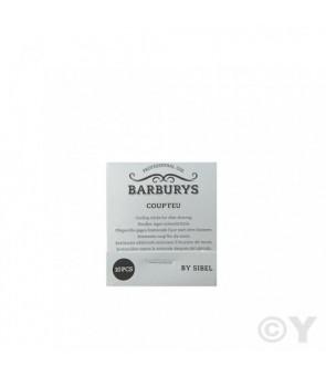 Allumettes hémostatique barburys x 20 pieces
