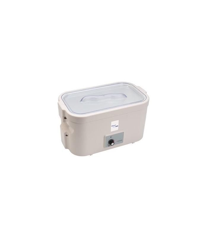 appareil pour bain de paraffine