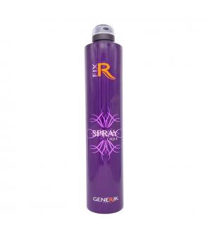 Laque spray  GENERIK 300 ml