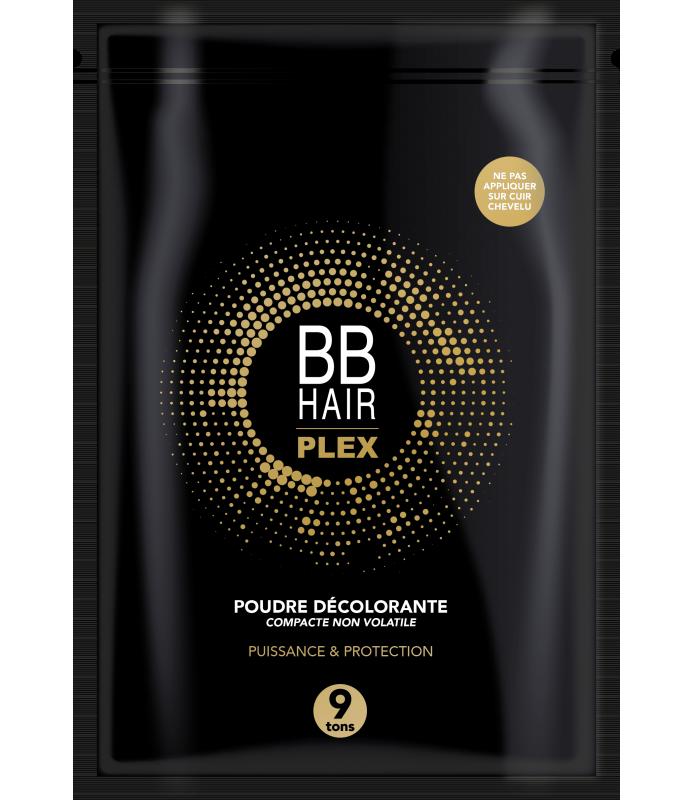 Poudre décolorante BB HAIR PLEX