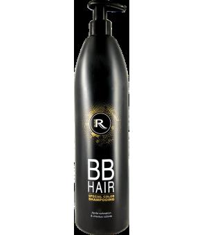 Shampoing spécial color BBHAIR PLEX litre