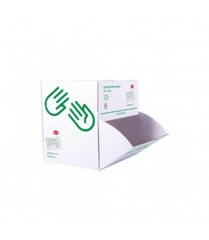 Gel hydroalcoolique unidose