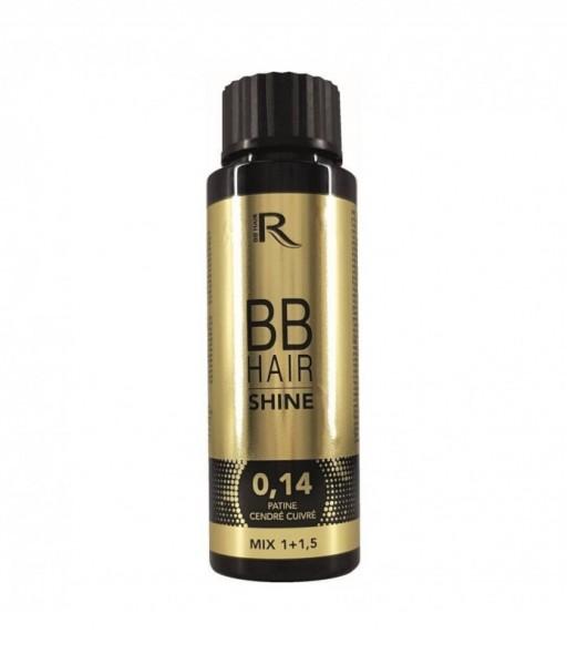 BB HAIR PLEX SHINE 60 ML
