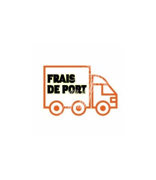 COMMANDE + FRAIS DE PORT