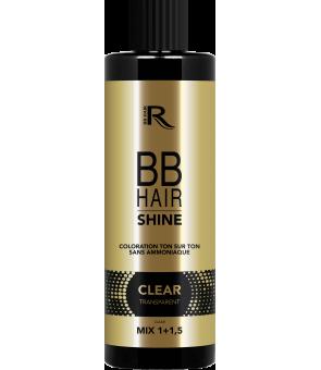 BB HAIR PLEX CLEAR 400 ML